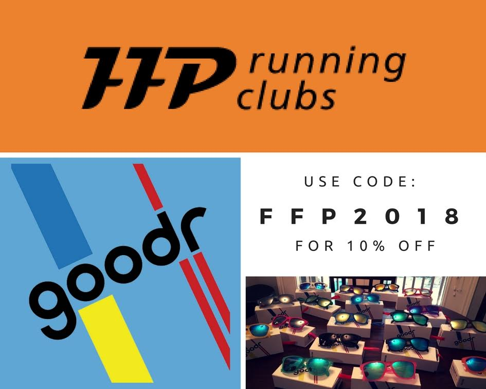 Virtual running club coupon code